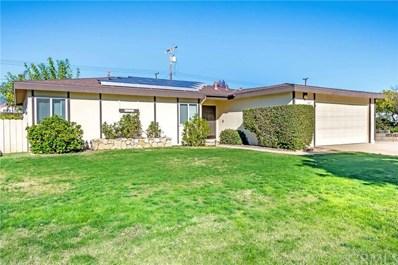 1567 E Farland Street, Covina, CA 91724 - MLS#: CV18297774