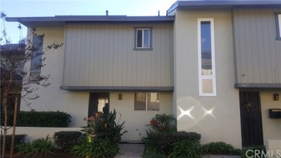 5467 Cajon Avenue, Buena Park, CA 90621 - MLS#: CV18297862
