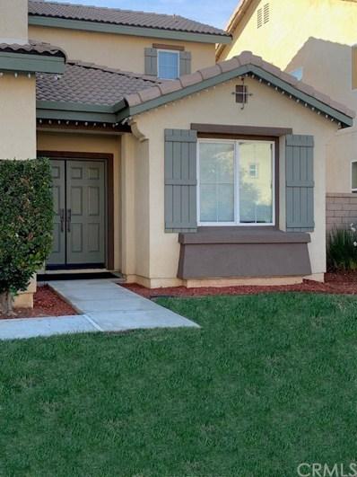 17575 Camino Sonrisa, Moreno Valley, CA 92551 - MLS#: CV18297920