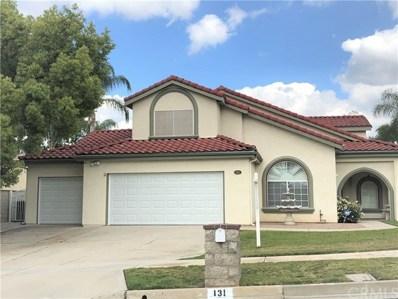131 Klamath Street, Redlands, CA 92374 - MLS#: CV18298137
