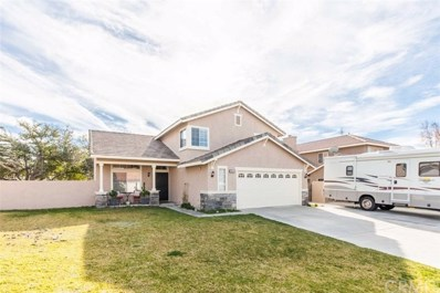3841 N Sweet Leaf Avenue, Rialto, CA 92377 - MLS#: CV19000022