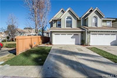 15811 Antelope Drive, Chino Hills, CA 91709 - MLS#: CV19000407