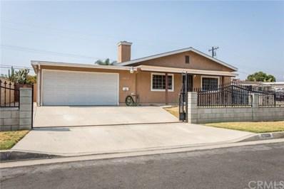 17028 E Devanah Street, Covina, CA 91722 - MLS#: CV19000509