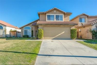 5249 Quapaw Way, Riverside, CA 92509 - MLS#: CV19000521