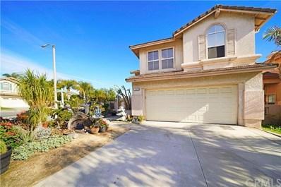 7709 Palacio Court, Rancho Cucamonga, CA 91730 - MLS#: CV19000629