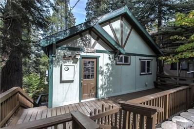 721 Ivy Lane, Lake Arrowhead, CA 92352 - MLS#: CV19000647