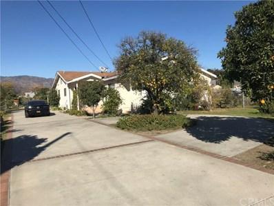 14713 Olive Street, Baldwin Park, CA 91706 - MLS#: CV19000651