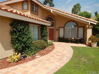 11278 Wingate Drive, Rancho Cucamonga, CA 91701 - MLS#: CV19000775