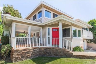 34742 Doheny Place, Dana Point, CA 92624 - MLS#: CV19000819