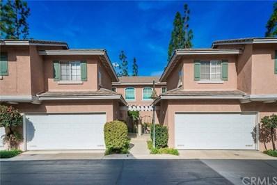 11257 Terra Vista UNIT C, Rancho Cucamonga, CA 91730 - MLS#: CV19000939