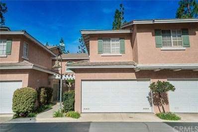 11257 Terra Vista UNIT D, Rancho Cucamonga, CA 91730 - MLS#: CV19000994