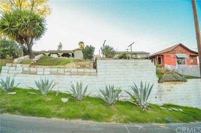 3847 Manitou Avenue, Lincoln Heights, CA 90031 - MLS#: CV19001139