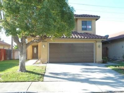 647 W Manzanita Street, Rialto, CA 92376 - MLS#: CV19001170