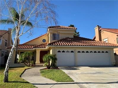 11269 Oak Brook Court, Rancho Cucamonga, CA 91737 - MLS#: CV19001231