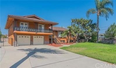 6196 Garfield Street, Chino, CA 91710 - MLS#: CV19001233