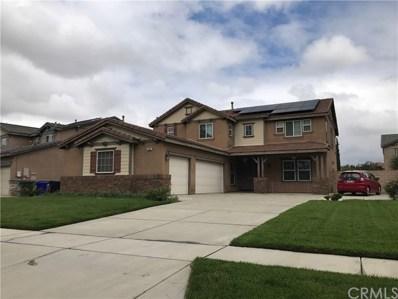 7502 Bungalow Way, Rancho Cucamonga, CA 91739 - MLS#: CV19001291