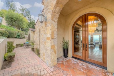 1065 Picaacho Drive, La Habra Heights, CA 90631 - MLS#: CV19001369