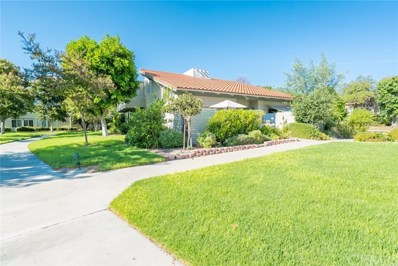 2158 Via Mariposa East E UNIT A, Laguna Woods, CA 92637 - MLS#: CV19001419