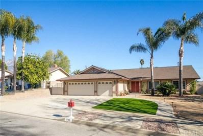 1740 Mulberry Avenue, Upland, CA 91784 - MLS#: CV19001486
