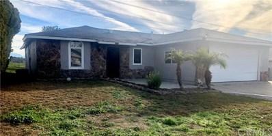 7731 Hyssop Drive, Rancho Cucamonga, CA 91739 - MLS#: CV19001595