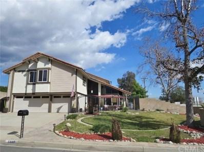 6087 Aquamarine Avenue, Alta Loma, CA 91701 - MLS#: CV19001697