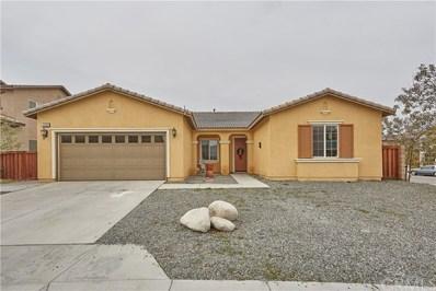 14290 Solterra Lane, Adelanto, CA 92301 - MLS#: CV19001778