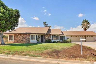 6115 Homestead Street, Riverside, CA 92509 - MLS#: CV19001799