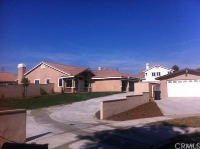 9348 Emerald Avenue, Fontana, CA 92335 - MLS#: CV19001808