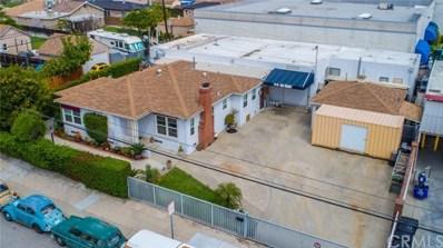 850 S Alta Vista Avenue, Monrovia, CA 91016 - MLS#: CV19001918