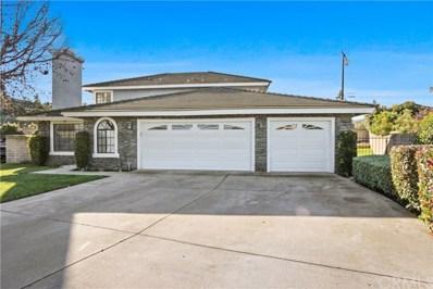 2844 Cold Plains Drive, Hacienda Hts, CA 91745 - MLS#: CV19001961