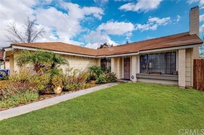 5549 Aster Street, San Bernardino, CA 92407 - MLS#: CV19002165