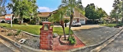 10441 Poplar Street, Rancho Cucamonga, CA 91737 - MLS#: CV19002305