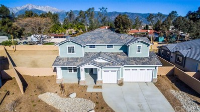 13228 Owens Court, Rancho Cucamonga, CA 91739 - MLS#: CV19002416
