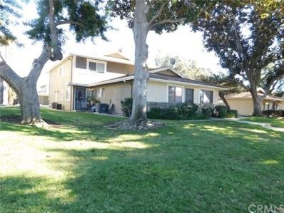 164 Sinclair Avenue UNIT 1, Upland, CA 91786 - MLS#: CV19002452