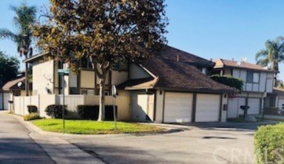 131 Alpine Court, Ontario, CA 91762 - MLS#: CV19002587