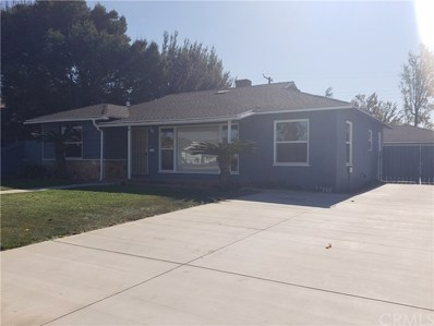 1404 E Palm Avenue, Orange, CA 92866 - MLS#: CV19002666