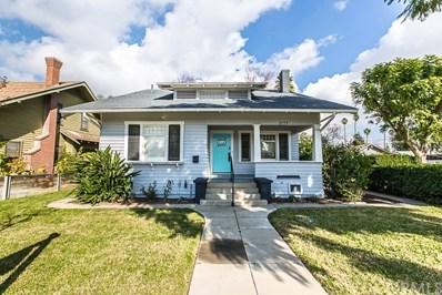 2779 Cridge Street, Riverside, CA 92507 - MLS#: CV19002888