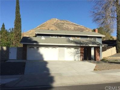 805 Kentwood Drive, Riverside, CA 92507 - MLS#: CV19002943