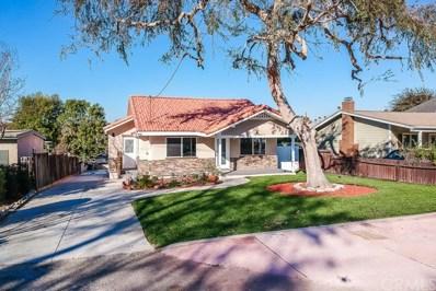 1331 W Fern Drive, Fullerton, CA 92833 - MLS#: CV19003013