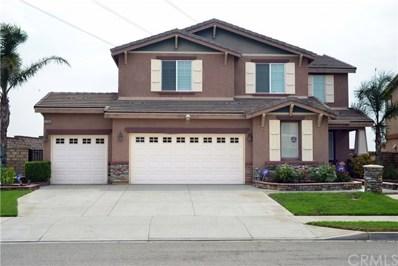 5240 Starling Street, Fontana, CA 92336 - MLS#: CV19003048
