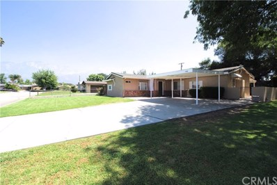 7359 Via Serena, Rancho Cucamonga, CA 91730 - MLS#: CV19003107