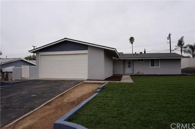 5340 Dogwood Street, San Bernardino, CA 92404 - MLS#: CV19003546