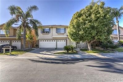 7596 Merrimack Place, Rancho Cucamonga, CA 91730 - MLS#: CV19003595