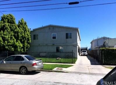 16200 S Ainsworth Street, Gardena, CA 90247 - MLS#: CV19003599