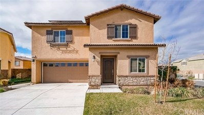 7066 Sagebrush Way, Fontana, CA 92336 - MLS#: CV19003625
