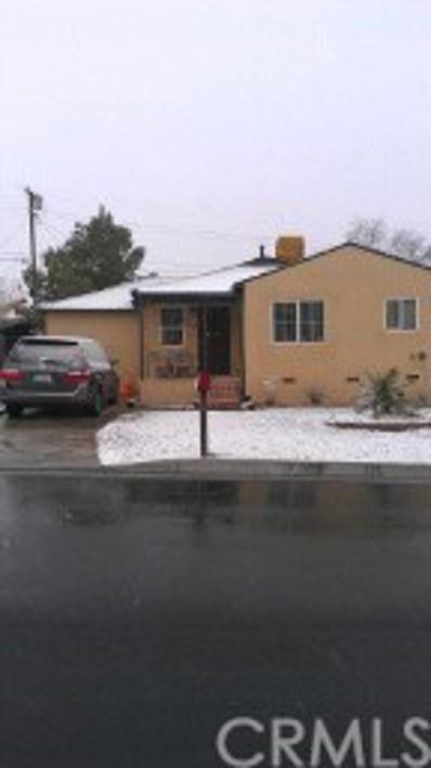 712 Arville Avenue, Barstow, CA 92311 - #: CV19003749