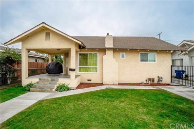 158 W 85th Place, Los Angeles, CA 90003 - MLS#: CV19003904