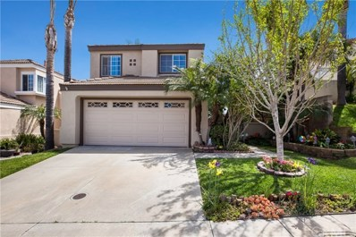 6305 Narcissus Lane, Chino Hills, CA 91709 - MLS#: CV19004099