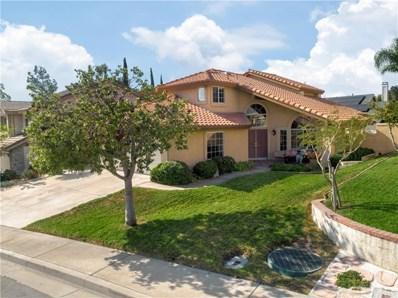 6560 Westmont Avenue, Rancho Cucamonga, CA 91701 - MLS#: CV19004205