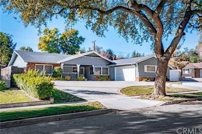 1215 Loma Sola Avenue, Upland, CA 91786 - MLS#: CV19004297